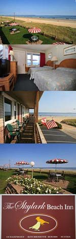 Old Orchard Beach Hotels Motels Beachfront Location